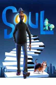 Soul Türkçe Dublaj indir | DUAL | 2020