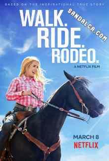 Walk Ride Rodeo Türkçe Dublaj indir | DUAL | 2019