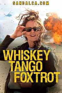 Whiskey Tango Foxtrot Türkçe Dublaj indir | DUAL | 2016