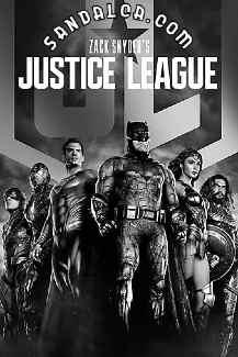 Zack Snyderın Adalet Birliği Türkçe Dublaj indir