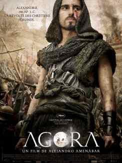 Agora Türkçe Dublaj indir | DUAL | 2009