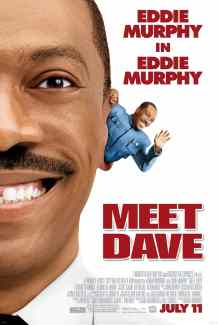 Bir Çılgının İçinde – Meet Dave Türkçe Dublaj indir | DUAL | 2008