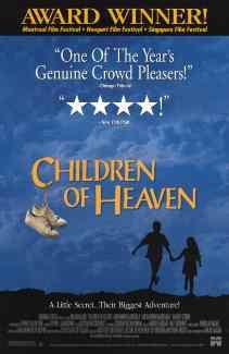 Cennetin Çocukları – Children of Heaven Türkçe Dublaj indir | DUAL | 1997