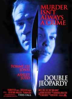 Çifte Tehlike – Double Jeopardy Türkçe Dublaj indir | DUAL | 1999