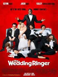 Çılgın Düğün – The Wedding Ringer Türkçe Dublaj indir | DUAL | 2015