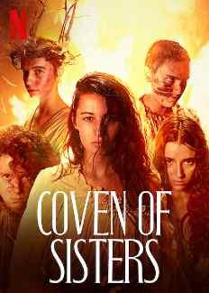 Kurtuluş Ayini – Coven of Sisters Türkçe Dublaj indir | DUAL | 2021
