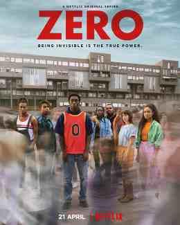 Sıfır - Zero Tüm Bölümleri Türkçe Dublaj indir   1080p DUAL