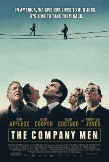 Şirketin Adamları – The Company Men Türkçe Dublaj indir | DUAL | 2010