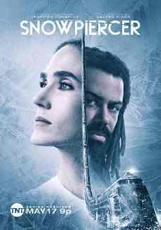Snowpiercer Tüm Bölümleri Türkçe Dublaj indir   1080p DUAL