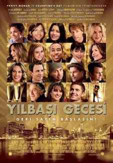 Yılbaşı Gecesi – New Year's Eve Türkçe Dublaj indir | DUAL | 2011