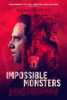 İmkansız Canavarlar – Impossible Monsters Türkçe Dublaj indir   DUAL   2019