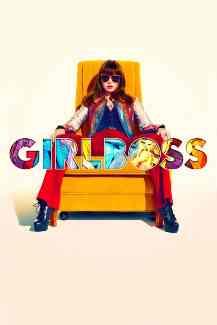 Girlboss 1. Sezon Tüm Bölümleri Türkçe Dublaj indir   1080p