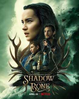 Gölge ve Kemik – Shadow and Bone 1. Sezon Tüm Bölümleri Türkçe Dublaj indir | 1080p DUAL
