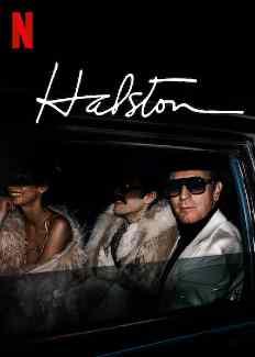 Halston 1. Sezon Tüm Bölümleri Türkçe Dublaj indir   1080p DUAL