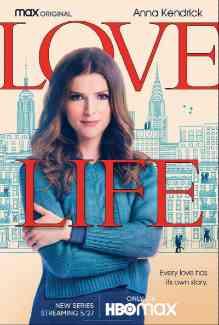 Love Life 1. Sezon Tüm Bölümleri Türkçe Dublaj indir   1080p