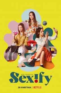 Sexify 1. Sezon Tüm Bölümleri Türkçe Dublaj indir | 1080p DUAL