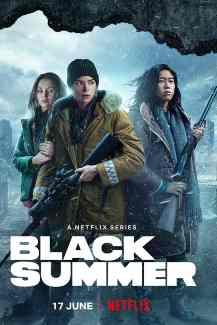 Black Summer 2. Sezon Tüm Bölümleri Türkçe Dublaj indir | 1080p DUAL