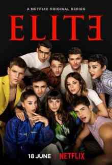 Elite Tüm Bölümleri indir