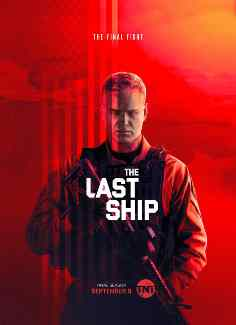 The Last Ship 1. Sezon Tüm Bölümleri Türkçe Dublaj indir | 1080p