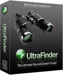IDM UltraFinder Full indir v20.10.0.40
